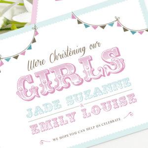 Girls-Christening-Invite