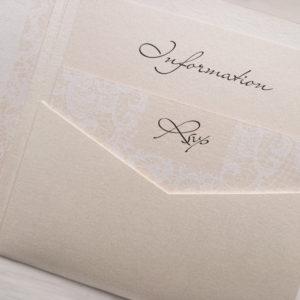 Jennifer Wedding Invites